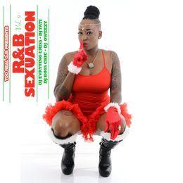 UrbanMixtape.com - R&B Sexuation Vol 9 Cover Art