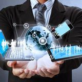 usefulwork - The Role of Information Technology in Achieving Business Success Cover Art