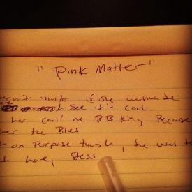 Pink Matters Remix (ft. Outkast)