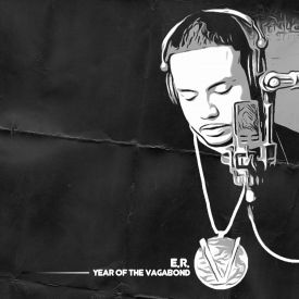 Vagabonds - E.R. - Year Of The Vagabond Cover Art