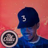 "Vans Beats of The Cratez - Kendrick Lamar x Chance The Rapper Type Beat ""Savior""    The Cratez Cover Art"