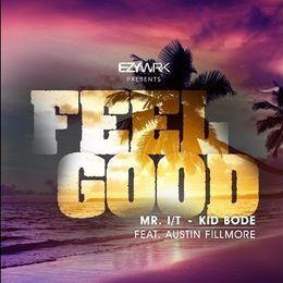 Various Artists Presented by DJ JT Da Don - FEEL GOOD [PROD @YOUNGYUCKYUCKS] Cover Art