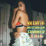 Vashtie - West Indian Summer Cover Art