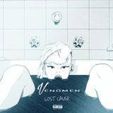 Venomen - Lost_Cause EP Cover Art