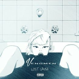 Venomen - Watchu been doing Cover Art