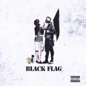 VentLyfe - Black Flag Cover Art