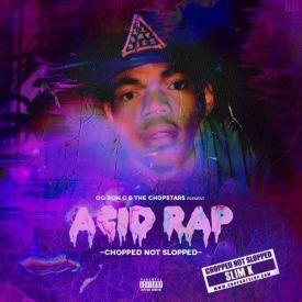 Acid Rap - Wikipedia