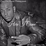 VersaTilla - Here I Come (DivineRuleMix) Cover Art