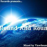 VersaTilla - Round And Round (ViewSoundMix) Cover Art