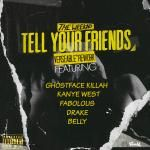 The Weeknd - Tell Your Friends [Verseable® Rework]