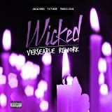 VERSEABLE® - Wicked [Verseable® Rework] Cover Art