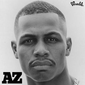 AZ - Verseable® Presents: The Lyrics Of AZ