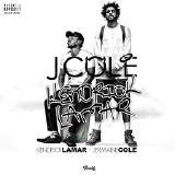 Jermaine Cole ★ Kendrick Lamar - Verseable® Presents: Cole x K-Dot