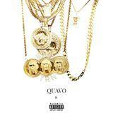 VERSEABLE® - Verseable® Presents: Quavo ✦ pt. II Cover Art
