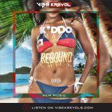 Vibe Kreyol - Rebond Chick Cover Art