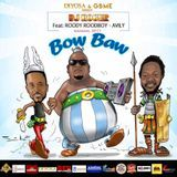 Vibe Kreyol - Bow Baw (feat. Roody Roodboy & Avily) [Kanaval 2017] Cover Art