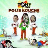 Vibe Kreyol - Polis Kouche [Kanaval 2017] (feat. Franco Love & Babas) Cover Art