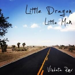 Vindata - Little Man [Vindata Remix] Cover Art
