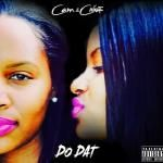 Cam & China - DO THAT
