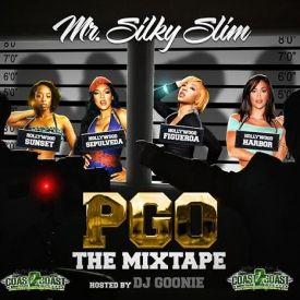 MR. SILKY SIM  - PGO