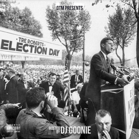 Tre Roberts  - Election Day