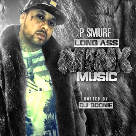 P-SMURF - REAL LONG MINK MUSIC