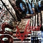 V!SUAL - Steps Cover Art
