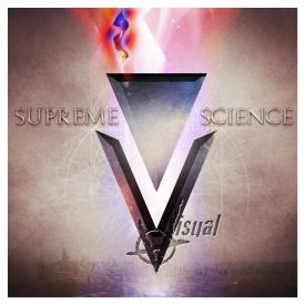 V!SUAL - Supreme Science Cover Art