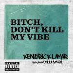 Kendrick Lamar - Bitch Don't Kill My Vibe RMX ft. Emeli Sande