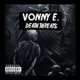 Vonny E. - Death Threats Cover Art