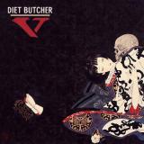 Vulkan the Krusader - Diet Butcher Cover Art