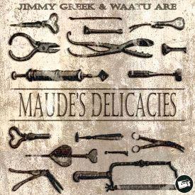 Waatu - Maude's Delicacies Cover Art