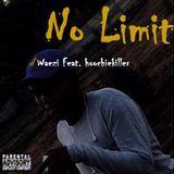 Waezi_SA - No Limit Cover Art