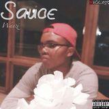 Waezi_SA - Sauce Cover Art