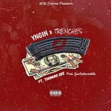 Yngin - Trenches [Prod. by Juan Instrumentals] Cover Art