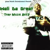 Wali Da Great - Run These Streets Cover Art