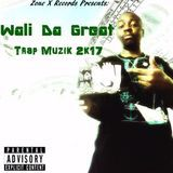 Wali Da Great - Smoking Dat Cali Weed Cover Art