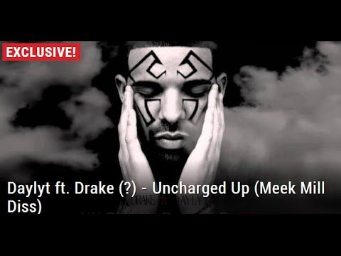 Fake drake feat daylyt quot uncharged up meek mill diss quot ft daylyt