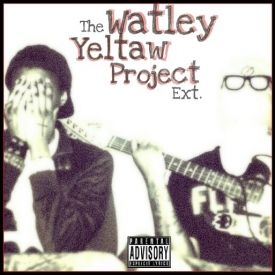 Watley Yeltaw - The Watley Yeltaw ProjectExt Cover Art