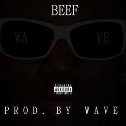 WaveBeats - Beef (Soulja Boy Diss) Cover Art