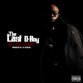 WeGotHipHop - The Last D Boy (Hosted By DJ Scream) - WeGotHipHop Cover Art