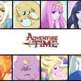 WeiTingMusic - Wei Ting-Adventure time!!!(Original mix) Cover Art