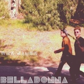 Wes James - Belladonna Cover Art