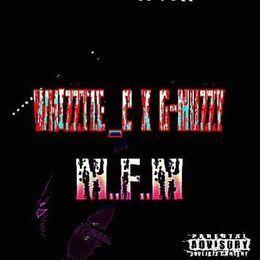 Whizztle C - M.F.M Cover Art