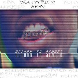 WhoIsBravy - Return To Sender Cover Art