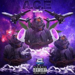 Ace Boii Aka A.C.E - Young Niggaz Makin' Money (ft. Renee Couto) [Prod. By KingWill Music] Cover Art