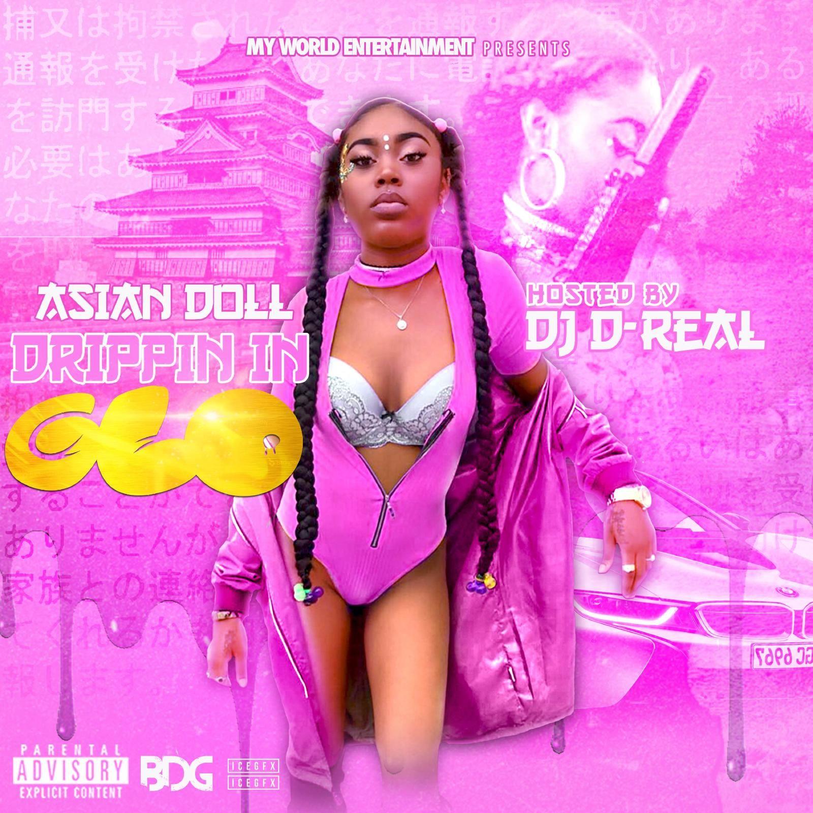 Asian Glo 91