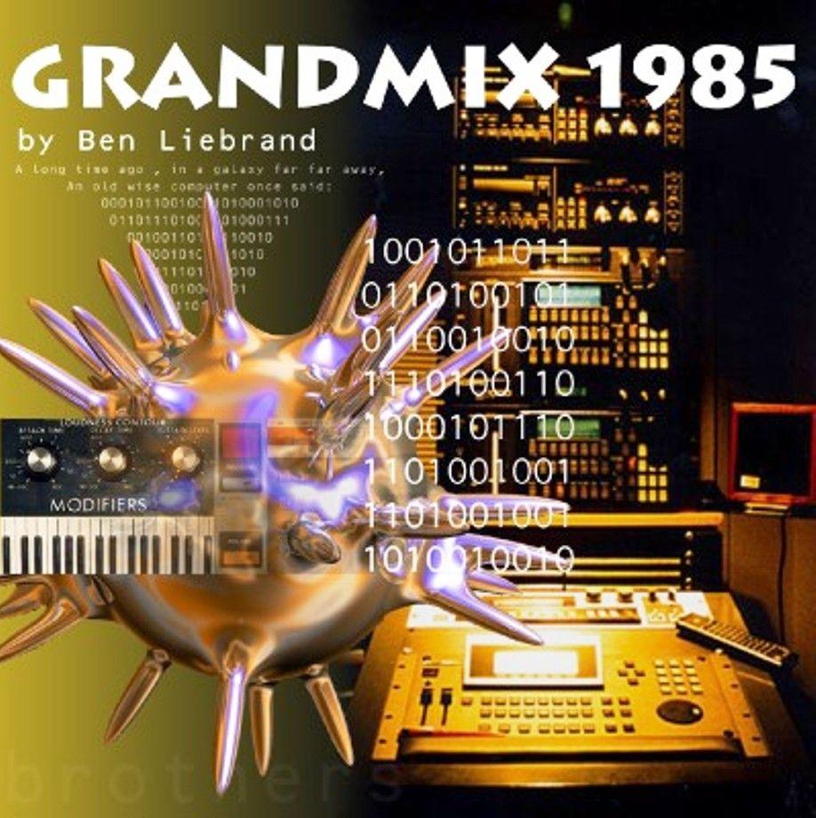 Grandmix 2016 Download