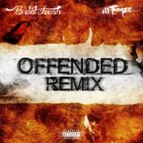 HWING - Offended (Remix) Cover Art