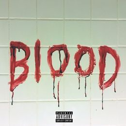 Woes - Blood Cover Art